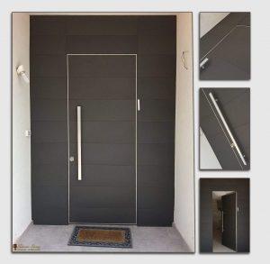 דלתות קו אפס