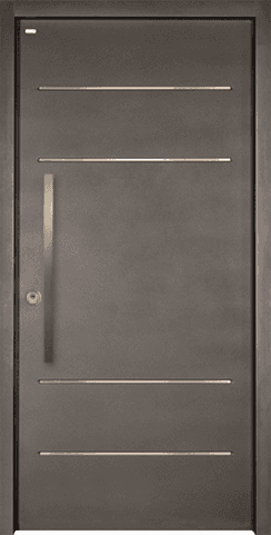 דלת כניסה 3019B